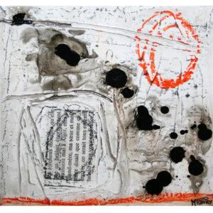 galerie mp tresart fragments de vie iii melanie poirier