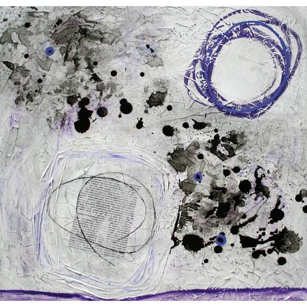 galerie mp tresart fragments de vie ix melanie poirier